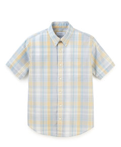 Kirby Plaid Shirt