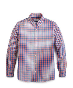 Bailey Gingham Shirt