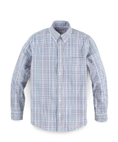 Mac Gingham Shirt