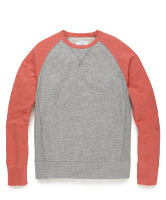 Mooney Crewneck Sweatshirt