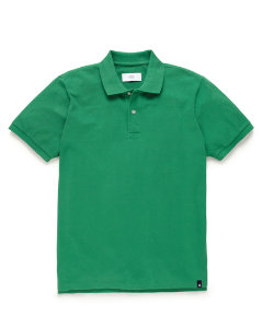 Mercer Polo