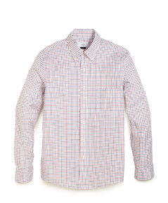 Rocky Plaid Shirt