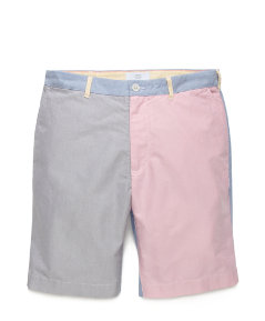 Cameron Oxford Shorts