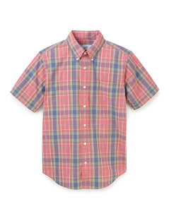 Clint Plaid Shirt