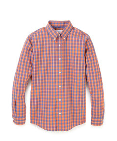 Mason Plaid Shirt