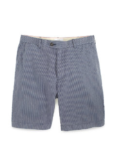 Sharpe Stripe Shorts