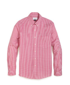 Graff Gingham Shirt