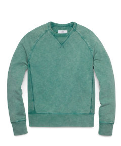 Price Salted Crewneck Sweatshirt