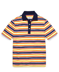 Warren Multi Stripe Polo