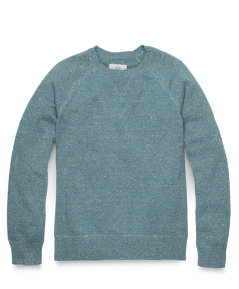 Dawson Crewneck Sweater