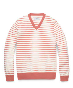 Strafford V-Neck Sweater