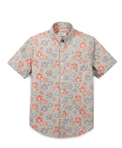 Bannon Flower Shirt