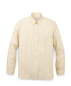 Cassel Stripe Shirt