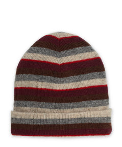 Davies Stripe Hat