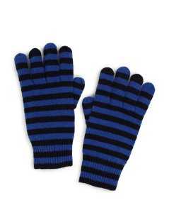 Buyers Stripe Gloves