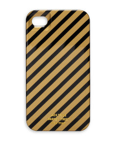 Booze Bag iPhone 4 Hard Case