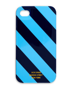 Repp Stripe iPhone 4 Hard Case