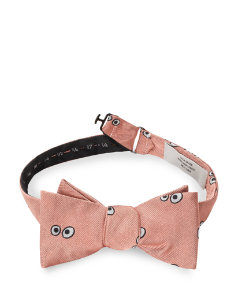 Googly Eyes Bowtie