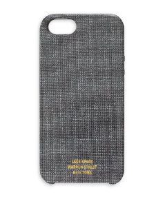 Book Cloth iPhone 5 Hard Case