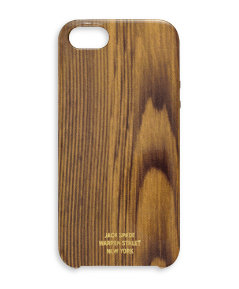 Woody iPhone 5 Hard Case
