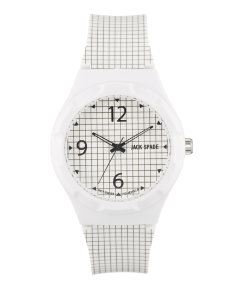 Grid Print Watch