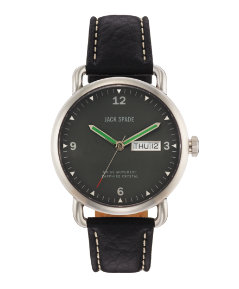 Buckner 42mm Watch