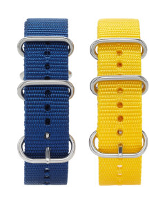 Watch Strap Package