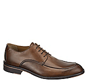 HARTLEY Y-MOC LACE-UP