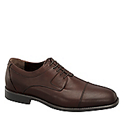 SUFFOLK CAP TOE