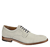 CLAYTON PLAIN TOE