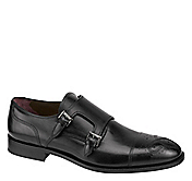 CARLOCK DOUBLE MONK STRAP