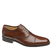 NEWELL CAP TOE