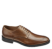 TYNDALL MOC LACE-UP
