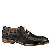 DECATUR WINGTIP BLUCHER