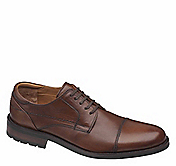 REYNOLDS CAP TOE LACE-UP
