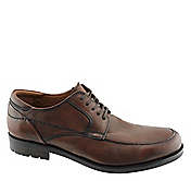 REYNOLDS MOC TOE LACE-UP