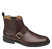 CARDELL BUCKLE STRAP BOOT