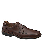 PATTISON LACE-UP