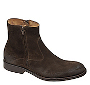 DECATUR ZIP BOOT