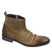 KERRISON ZIP BOOT