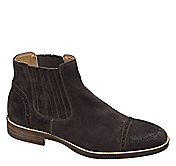 ARRINGTON CAP TOE BOOT
