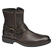 WATTS HARNESS BOOT