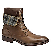 HATTINGTON PLAIN TOE BOOT