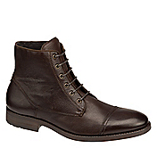 HATTINGTON CAP TOE BOOT