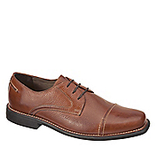 MACOMB CAP TOE LACE-UP