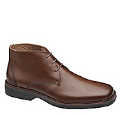 ASHMONT PLAIN TOE BOOT