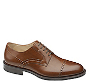 McGRATH CAP TOE