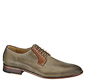 HOLBROOK PLAIN TOE