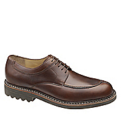 HOSFORD Y-MOC LACE-UP