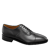 MELTON CAP-TOE